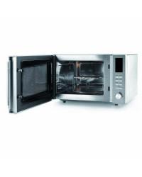 Horno Microondas 25Lts900W Con Plato+Grill - Lacor 69324